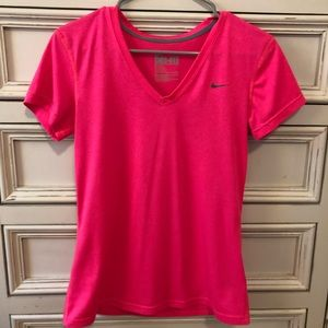Women's Nike Dri-fit Tee Bundle